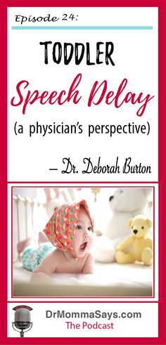 Burton shares a physician's perspective and overview of toddler speech delay, which needs to be defined and evaluated before treatment is discussed. Toddler Speech, Delayed Speech Toddlers, Speech Delay, Pregnancy Information, After Baby, Baby Arrival, Pregnant Mom, First Time Moms, Baby Hacks