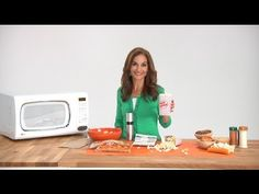 What The Heck Are You Eating WIth Joy Bauer - Is Microwave Popcorn Toxic? (What The Heck Are You Eating WIth Joy Bauer)