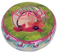 Kokos Coconut Cheese Bags the SIAL Innovation Award 2015   Full Article: http://to-day2.blogspot.com/2015/06/kokos-coconut-cheese-bags-sial.html#more