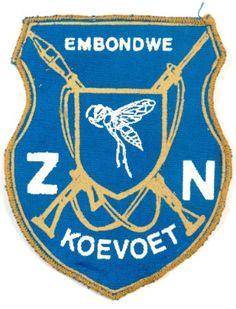 The Veldt, Warrant Officer, Major General, Green Beret, Insurgent, West Africa, Cold War, Coat Of Arms, Police