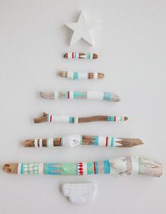 tendencias en decoracion navideña 2014 - Buscar con Google                                                                                                                                                      Plus