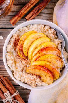 Haferflocken zubereiten: 10 leckere & gesunde Zubereitungsarten