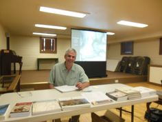 Jack Nisbet on David Douglas in the Colville Valley