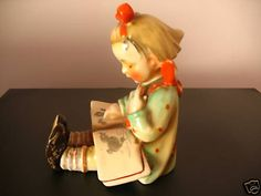 Made in Japan Vintage Figurine