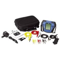 High Speed Automotive 2 Channel Lab Scope with Database