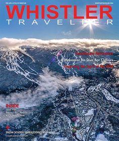 @travellercanada #winter 2017 issue