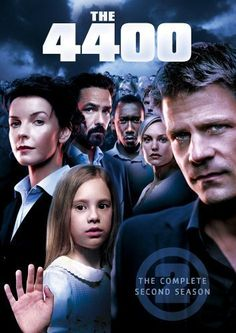 {TV show} The 4400