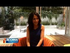 Lisa Edelstein Explains 'Girlfriends' Guide To Divorce