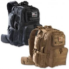 """NRA Tactical TRU-SPEC """"Gunny"""" Tour of Duty Backpack Official Store of the National Rifle Association"""