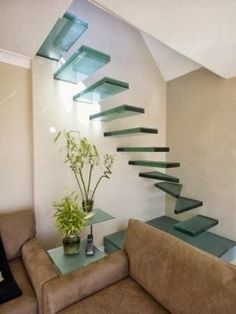 Floating Stairs lovely art