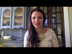 #ShareJesus Day 31: 3 Easy Ways to Follow Jesus | Leah Darrow | #Lent