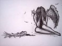 Broken Wings..