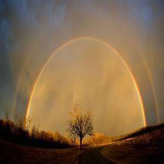 Magical-rainbow