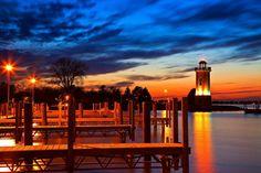 Wisconsin: Fond du Lac