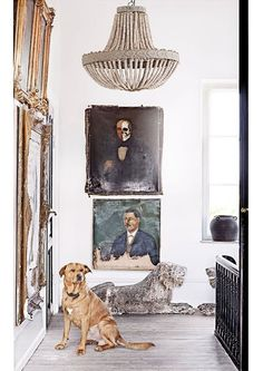 inspire dedesign...: Wall ideas about gothic style!