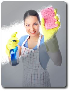 Cleaning without magic #cleaning #home
