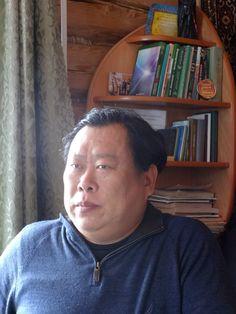 Гранд Мастер Чжун Юань цигун, Патриарх школы ЧЮЦ, профессор КТМ Сюй Минтан (фото ВКонтакте)