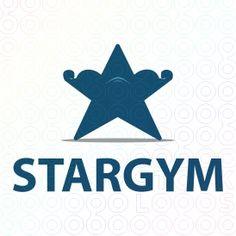 Star Gym Logo