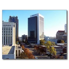 USA - Alabama - Birmingham Carte Postale