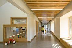 Mt. Hood Community College Early Childhood Center / Mahlum