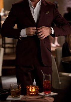 #suit up