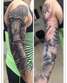 Dobry tattoo