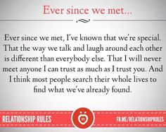 Pisses me off that we HAD this. We found each other. Over and over again. We were that something special. That thing people spend their entire lives looking for. And that a bad decision on his part and my inability to demand honesty started a path of ruin not only for us but ruined love and trust and faith for me. I will never trust another man like I trusted him, will never love another man like I loved him and I will always miss being completely myself in his arms, rolling over in the…