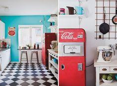 coca-cola kitchen!!!