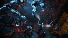 Gears of War 4 : Le prologue officiellement dévoilé