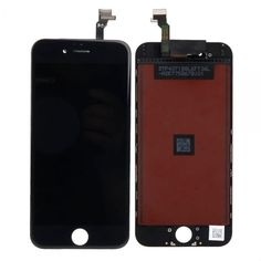 amazones gadgets W, Screen Digitizer Assembly Superior OEM iPhone 6 Black Tools 4.7 LCD Touch iPh: Bid: 129,09€ Buynow Price 129,09€…