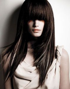 haircuts with bangs 2014 - Buscar con Google