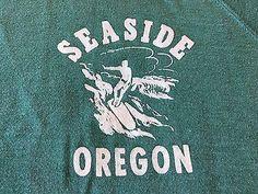 Seaside Oregon, Oregon Beaches, Surf Design, Tee Design, Army Patches, Graphic Tees, Graphic Sweatshirt, Sport Inspiration, T Shirts