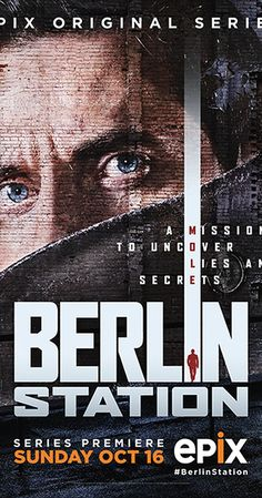 With Velyian Alisha, Richard Armitage, Richard Dillane, Michelle Forbes. Follows Daniel Meyer/Miller (Richard Armitage), who has just arrived at the CIA foreign station in Berlin, Germany. Meyer has a clandestine mission: to uncover the source of a leak who has supplied information to a now-famous whistleblower named Thomas Shaw. Guided by veteran Hector DeJean (Rhys Ifans), Daniel learns to contend with the rough-and-tumble world of the field agent: agent-running, ...