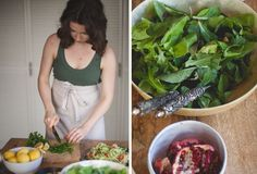 Save time and prepare healthy from-scratch meals with this paleo batch cooking game plan and ingredient list.
