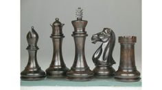 Staunton Chess Set Rose Wood Pieces 4Q FREE POSTAGE. http://www.chessbazaar.com/chess-pieces/mid-range-chess-pieces/staunton-chess-set-rose-wood-pieces-4q-free-postage.html