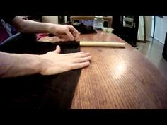 Dirty DIY with Drew Episode 6: Floggers - YouTube