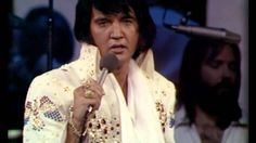 ELVIS PRESLEY - American Trilogy Live (Aloha from Hawaii 1973).wmv Turn up your speakers HD