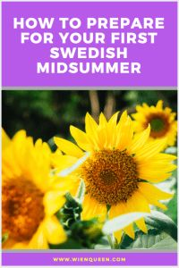 How to Prepare For Your First Swedish Midsummer – Wien Queen European Travel, Adventure Travel, Countryside, Things To Do, About Me Blog, Queen, Holiday, Plants, Life
