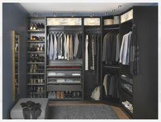 cupboard idea (shoe rack)