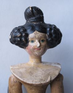 US $665.00 Used in Dolls & Bears, Dolls, Antique (Pre-1930)