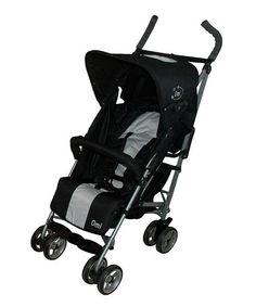 LAST DAY to save!! Many styles to choose from. Black Omi Stroller by Englacha !
