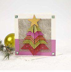 Tillverka julkort - Hitta DIY inspiration här
