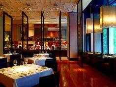 The Modern Collins Kitchen at Grand Hyatt Melbourne