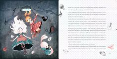 Anne cresci Illustration * freelance illustratrice Lyon