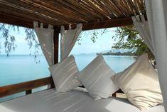 Nikki Beach Bungalow Resort @ Ko Samui