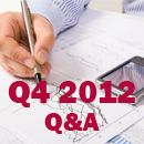 Wireless Ronin to Host Fourth Quarter and Full Year 2012 Q Session for Thursday, February 28, 2013 at 4:30 p.m. ET