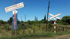 #RevistaLaClotilde #TurismoRural #PueblosRurales #EstacionIrazusta #VillaElonora #EntreRios #FerrocarrilUrquiza info www.laclotilde.com Facebook
