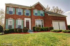 Immaculate 4 Bedroom, 3.5 Bath NV Homes Contessa Model In Sought After Bell Air Estates in Woodbridge, Virginia!  Just listed by Nerene Merlino of The E4Realty Group!