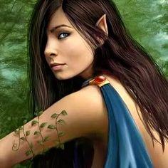 318 Best Fantasy A Cloak Of Elvenkind Images Elf Faeries
