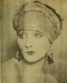 Betty Blythe